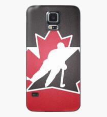 Team Kanada Hülle & Skin für Samsung Galaxy