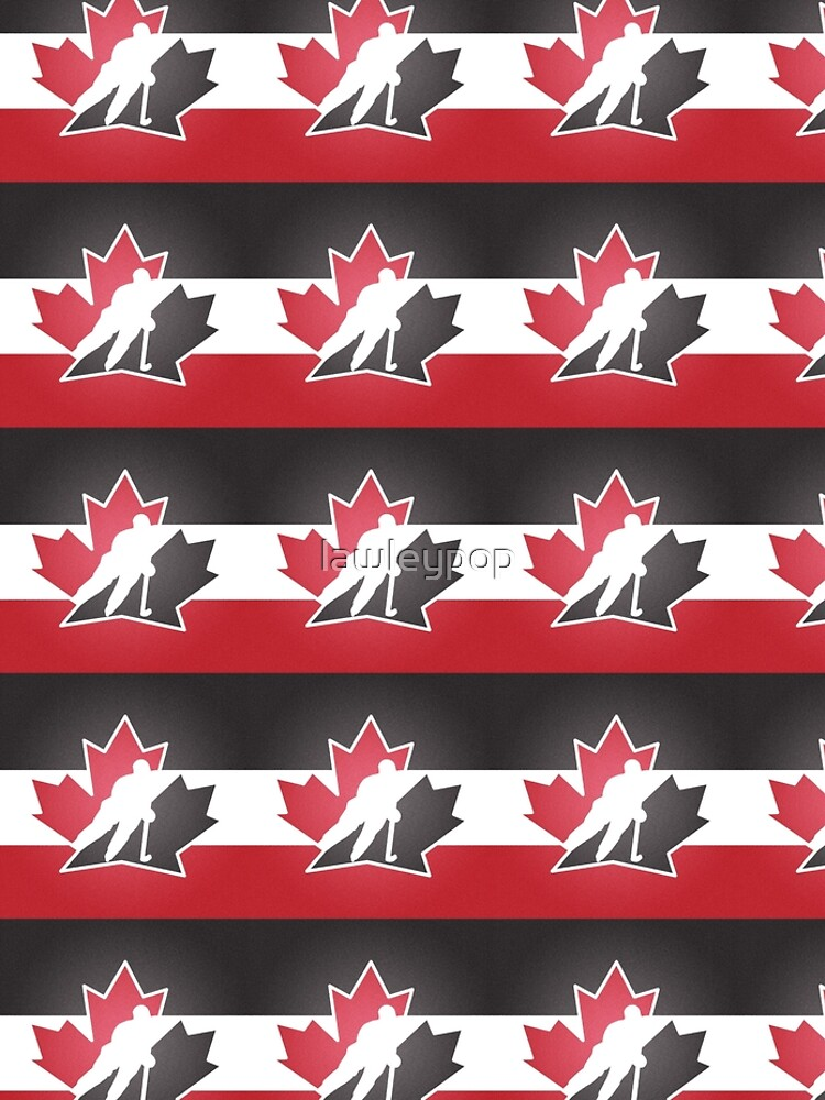 Team Canada by lawleypop
