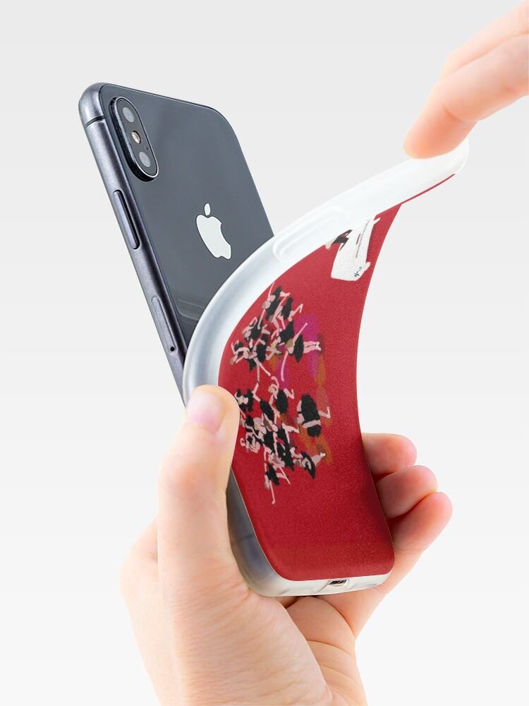Alternate view of Runaway iPhone Case & Cover