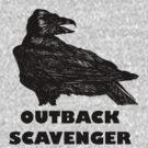 outback scavenger by dirtthirsty