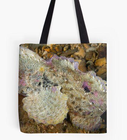 Velvetfish Tote Bag
