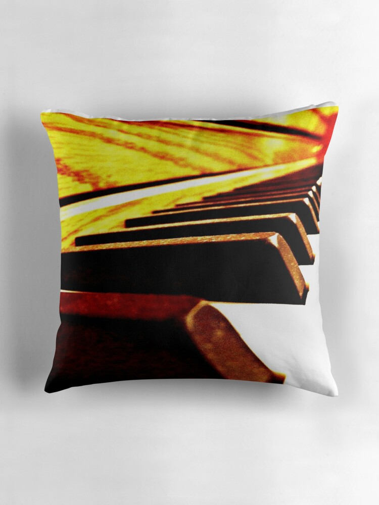 Keyes Decorative Pillow :