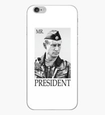 Putin Mr. President Russland  iPhone-Hülle & Cover
