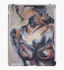 Figure Study iPad Case/Skin