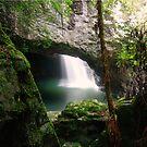 Cave Creek by Kym Howard