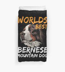 Funda nórdica Perro de montaña de Berna | El mejor perro de montaña de Berna del mundo