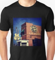 Sun Studio Unisex T-Shirt
