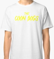 The Coon Dogs Logo Classic T-Shirt