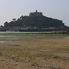 Early Morning on Marazion Beach - 2  by kalaryder