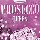 Prosecco Queen by SexyEyes69
