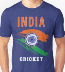Camiseta ajustada Grillo de la india