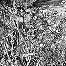 Inferno by Damian Kuczynski