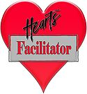 Hearts Facilitator by LaRoach