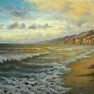 seascape 3 by edisandu