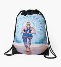 The Yogi Drawstring Bag