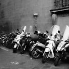 bikes by PeteG