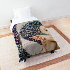 Wings Comforter