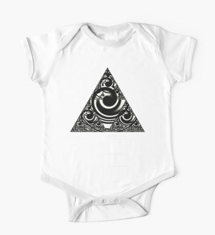 Sierpinski VIII Kids Clothes