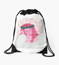 Persephone Drawstring Bag