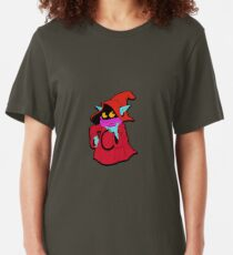Orko Thought Slim Fit T-Shirt