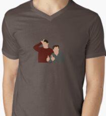 Loser  V-Neck T-Shirt