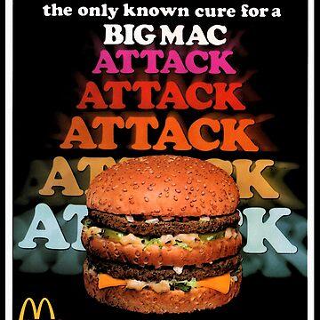 Big Mac Attack by SoCalKid