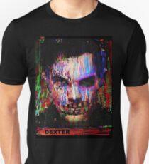 Dexter Morgan.The Quiet Ones. Unisex T-Shirt