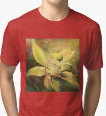 The Orchid Tri-blend T-Shirt