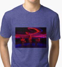 Trooper Dance Party Tri-blend T-Shirt