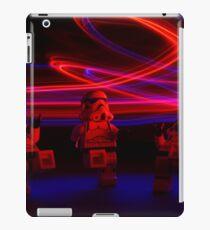Trooper Dance Party iPad Case/Skin
