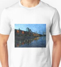 City by the Water Unisex T-Shirt