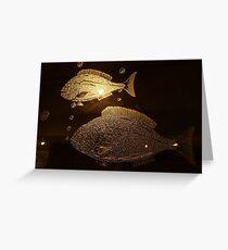 Aladdin's Cave (4) Greeting Card