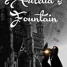 Digital Book Cover ~ Aurelia's Fountain by Creative Captures