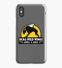 Skag Wild Wings iPhone Case/Skin