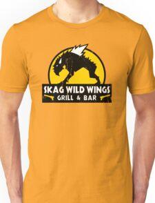 Skag Wild Wings Unisex T-Shirt