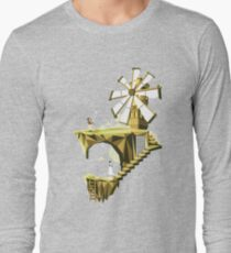 ICO - you were there Long Sleeve T-Shirt