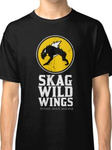 Skag Wild Wings (alternate) Classic T-Shirt