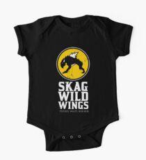 Skag Wild Wings (alternate) Kids Clothes