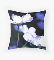 Summer Afternoon Throw Pillow