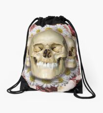 DETERIORATION  Drawstring Bag