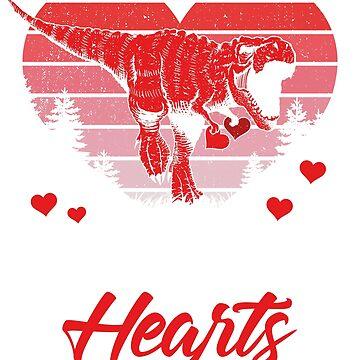 I Steal Hearts by trendingorigins