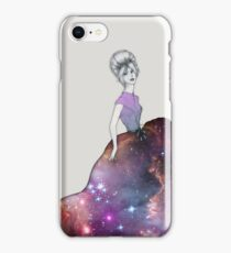Don't Let Anyone Dull Your Sparkle! iPhone Case/Skin