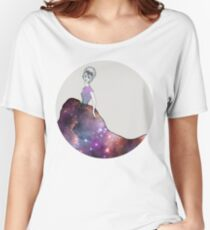 Don't Let Anyone Dull Your Sparkle! Women's Relaxed Fit T-Shirt