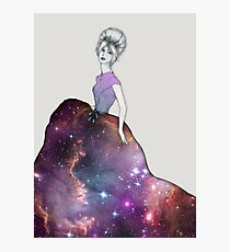 Don't Let Anyone Dull Your Sparkle! Photographic Print