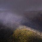 Sunrise, Mount Hotham by Silvia Tomarchio