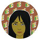 Bindi ft. Mango Juice by Hydrogene