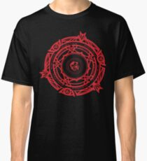 Gremory Clan Magic Circle Classic T-Shirt
