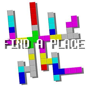 Loss - Tetris by TalenLee