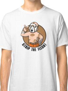 Psycho Boy 2 Classic T-Shirt
