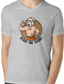 Psycho Boy 2 Mens V-Neck T-Shirt